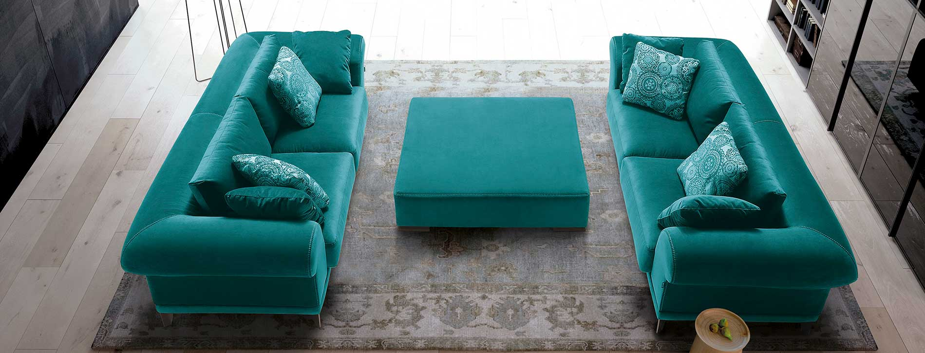 ambiente sofa chester