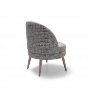 butaca sillon modelo america divani