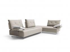 sofa modelo capriccio divani