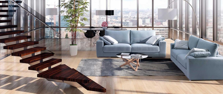 ambiente sofa modelo apolo divani