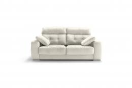 sofa modelo london divani blanco