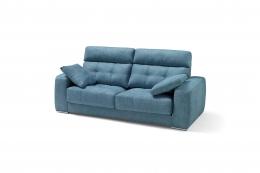 sofa modelo london divani azul