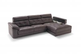 sofa chaiselong modelo paula divani