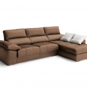 sofa chaiselongue modelo ariela divani
