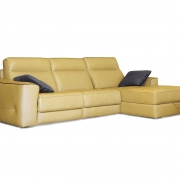 sofa chaiselongue modelo kentucky divani