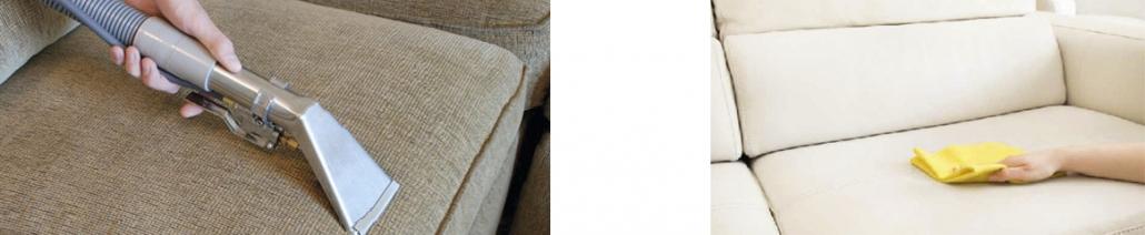 cuidados y mantenimiento tapiceria sofas