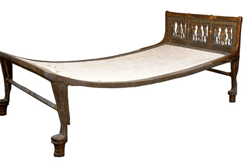 historia del sofá