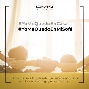 DVN STAR fabrica mascarillas para los hospitales de Albacete y Almansa