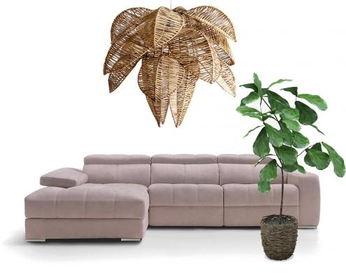 5 tips para una decoración natural
