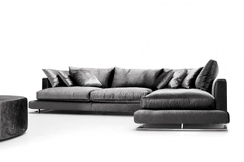 sofá chanel